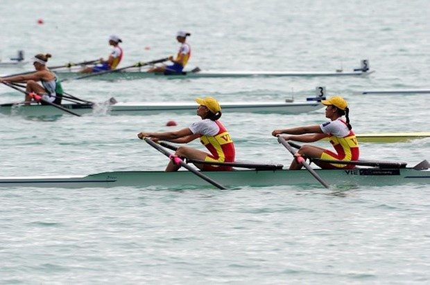 Rio 2016: Vietnamese to row in semifinal round hinh anh 1