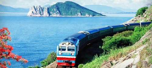 Railway carriage revitalises heritage tourism hinh anh 1