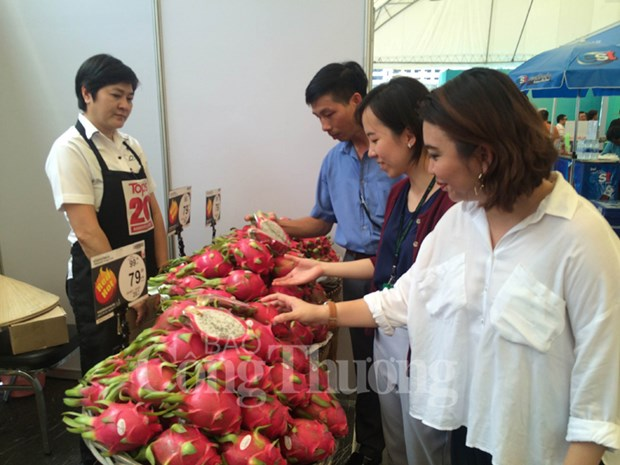 Vietnam, Thailand look to foster trade links hinh anh 1