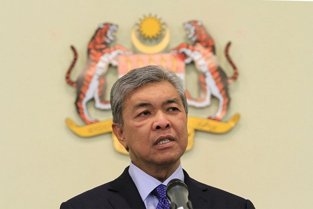 Malaysia proposes global-level secretariat in terrorism fight hinh anh 1