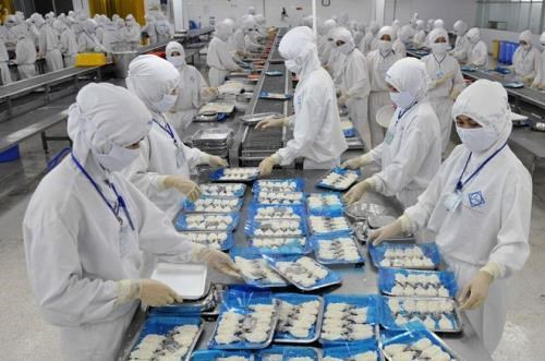 Grasping rules of origin helps enterprises boost exports: experts hinh anh 1