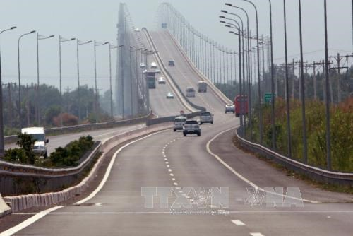 Over 8 trillion VND to build Dau Giay – Tan Phu expressway hinh anh 1