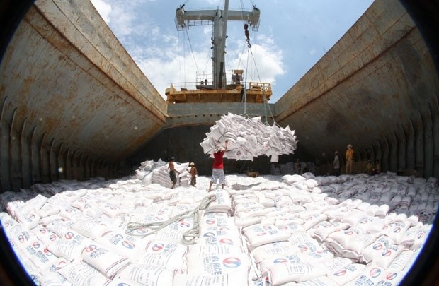 Government aims to lift agricultural exports hinh anh 1