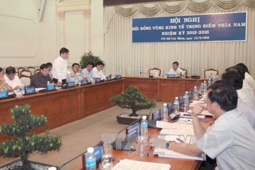 Transport connectivity crucial to southern key economic zone hinh anh 1