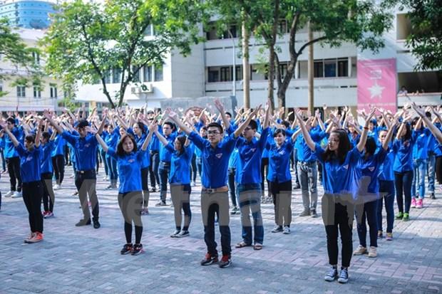 Ho Chi Minh City reviews summer youth volunteer campaign hinh anh 1