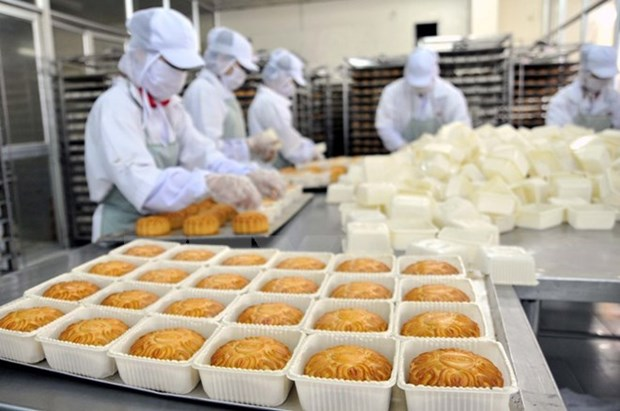 Food safety inspections intensified during Mid-Autumn festival hinh anh 1
