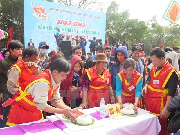 Con Son–Kiep Bac festival to feature various activities hinh anh 1