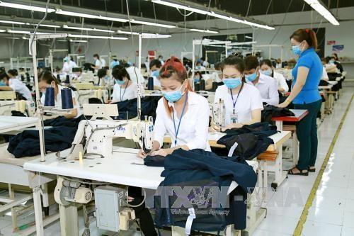 EU enterprises positive on Vietnam's business climate hinh anh 1