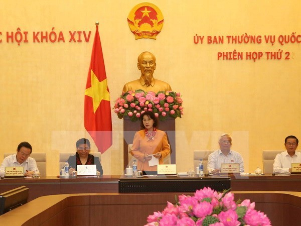 14th National Assembly to convene second session in October hinh anh 1
