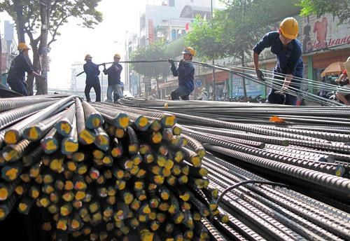 High consumption to raise steel prices hinh anh 1