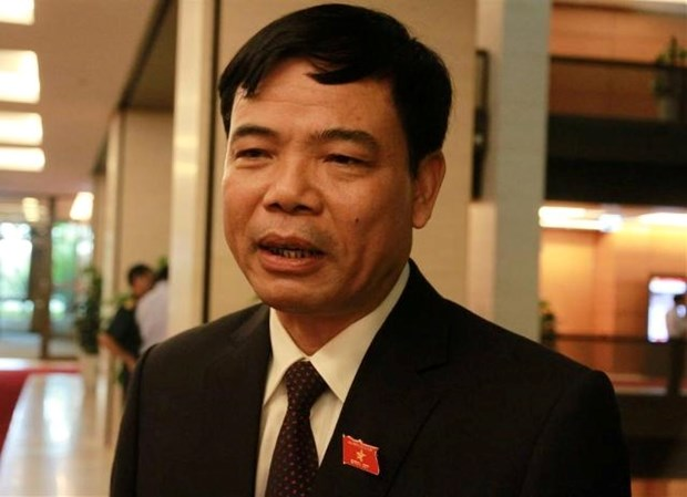 Agriculture must be restructured: minister hinh anh 1