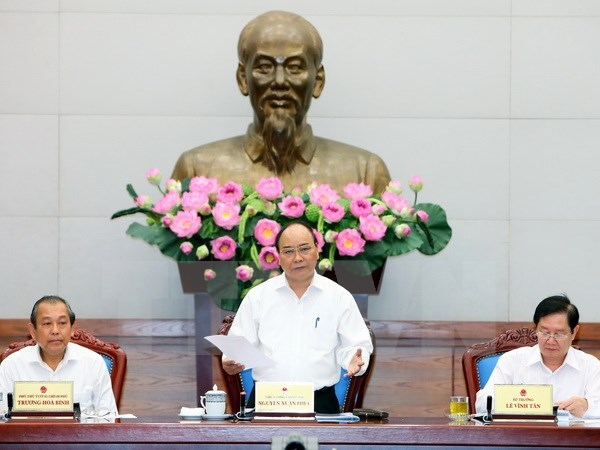 Personnel work critical to administrative reform, says PM hinh anh 1