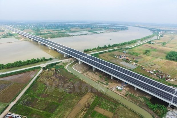 More FDI pours into Hai Phong hinh anh 1