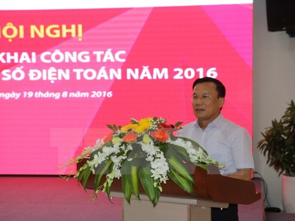 Computerised lottery to be launched in 11 localities hinh anh 1