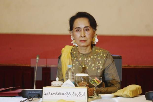Myanmar: armed groups want to join peace process hinh anh 1