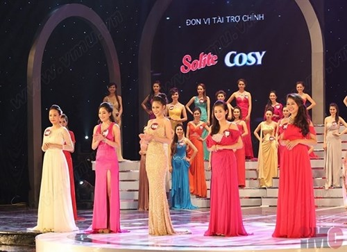 Miss University Vietnam begins nationwide hinh anh 1