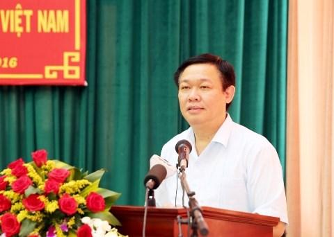 Economic development key to improve religious, ethnic work hinh anh 1