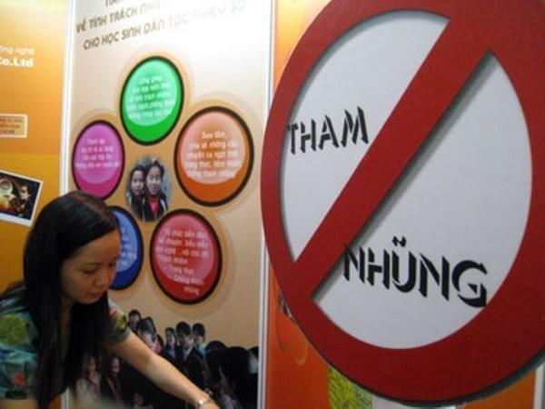 Anti-corruption teams begin inspection trips to Hau Giang, Phu Yen hinh anh 1