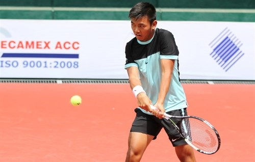 Nam reaches highest career ranking hinh anh 1