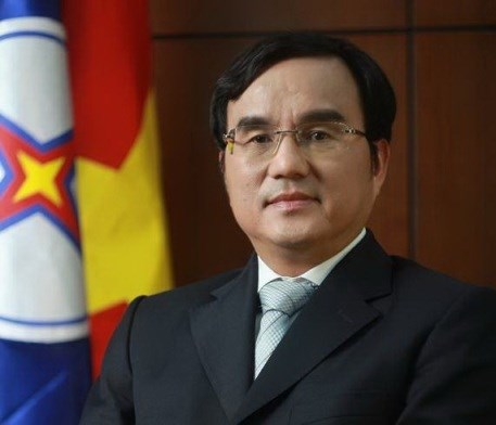 EVN reform successful: chairman hinh anh 1