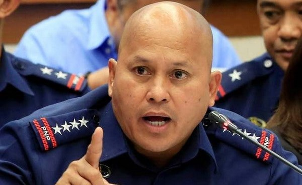 Philippines: 300 police involved in drug hinh anh 1
