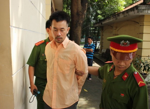 HCM City: man gets death penalty for drug transporting hinh anh 1