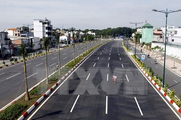RoK group eyes larger involvement in HCM City's infrastructure hinh anh 1