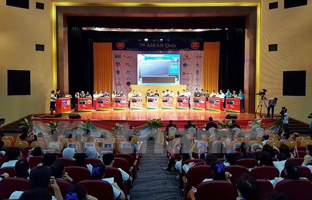 Laos wins seventh ASEAN Regional Quiz hinh anh 1