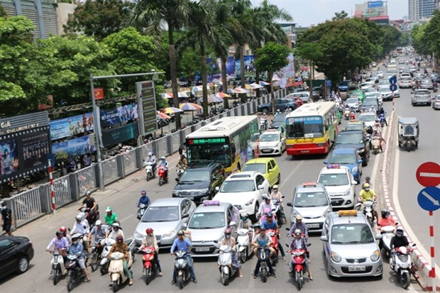 Holiday traffic safety top priority: PM hinh anh 1