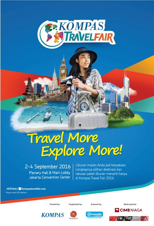 Indonesia's travel fair opens hinh anh 1