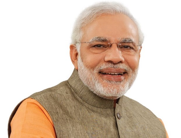 Indian Prime Minister grants interview to Vietnam News Agency hinh anh 1