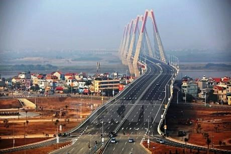 Japan provides 11 billion JPY loan for Vietnam hinh anh 1