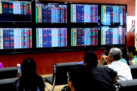 Vinamilk fall extends stock market gloom hinh anh 1