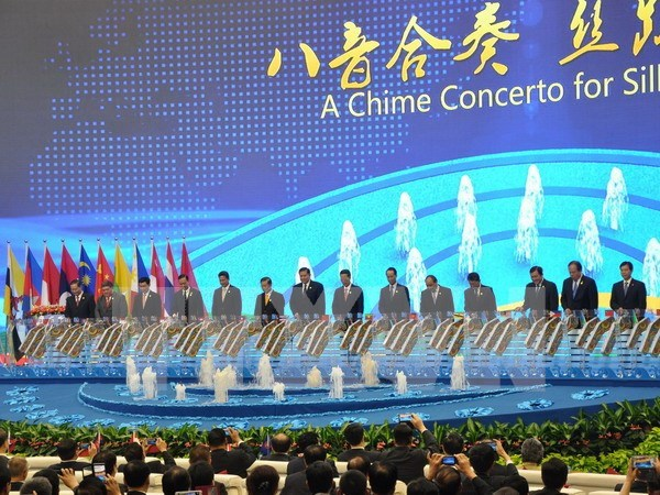 China, ASEAN to boost e-commerce cooperation hinh anh 1