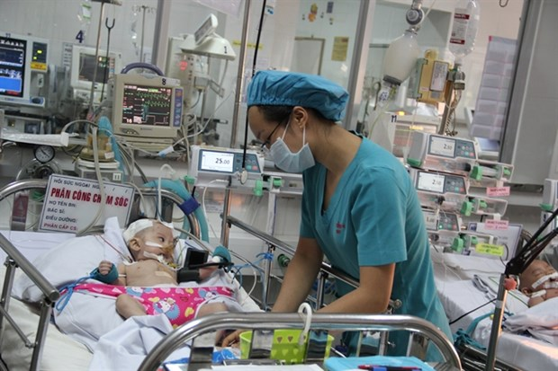 Gap remains in hospital quality: experts hinh anh 1