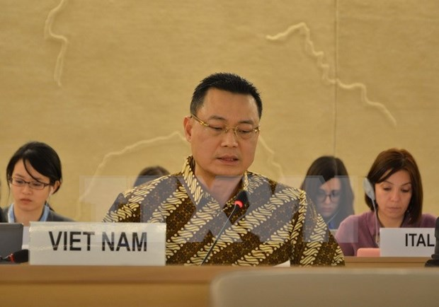 VN integrates human rights education into community activities hinh anh 1