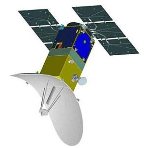 Japan to export Earth observation satellite to Vietnam hinh anh 1