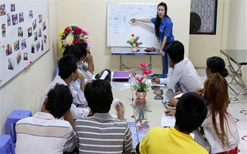 Thua Thien-Hue expands community-based drug detox treatment hinh anh 1