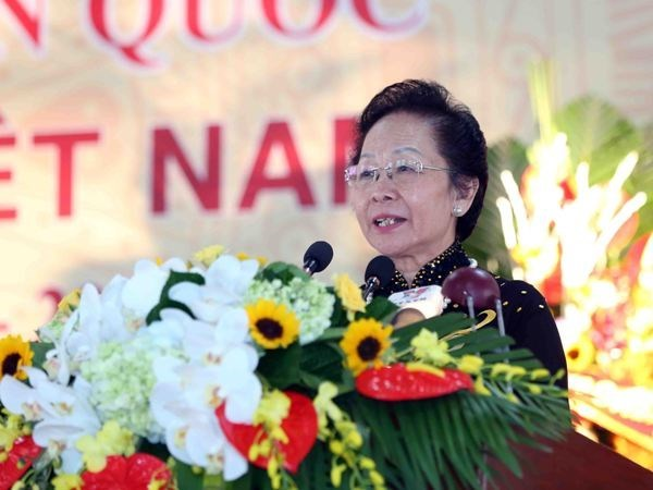 Association hailed for promoting education hinh anh 1