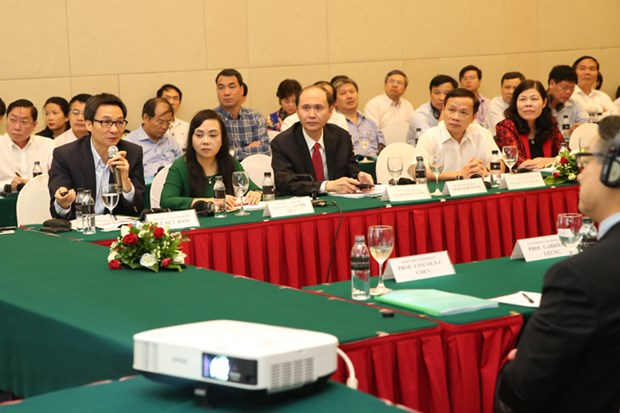 Vietnam learns from int'l experiences in medical education hinh anh 1