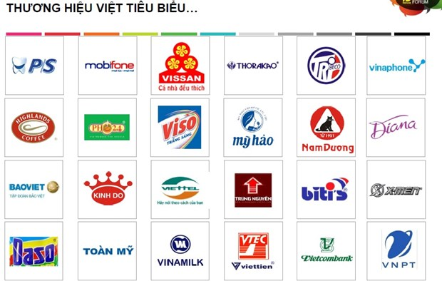 Workshop seeks to protect Vietnamese famous brands hinh anh 1