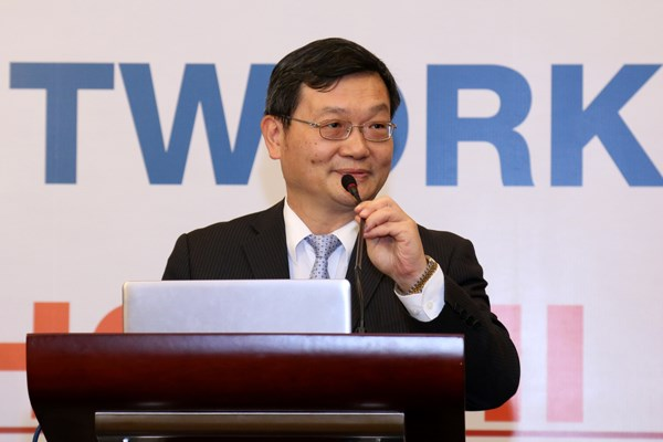 China's Taiwan to boost investment in Vietnam hinh anh 1