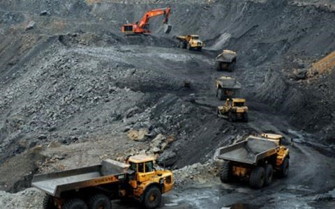Vietnam's coal imports doubled this year hinh anh 1