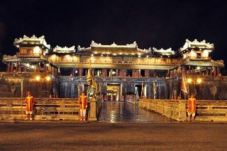 France helps Vietnam preserve heritage hinh anh 1