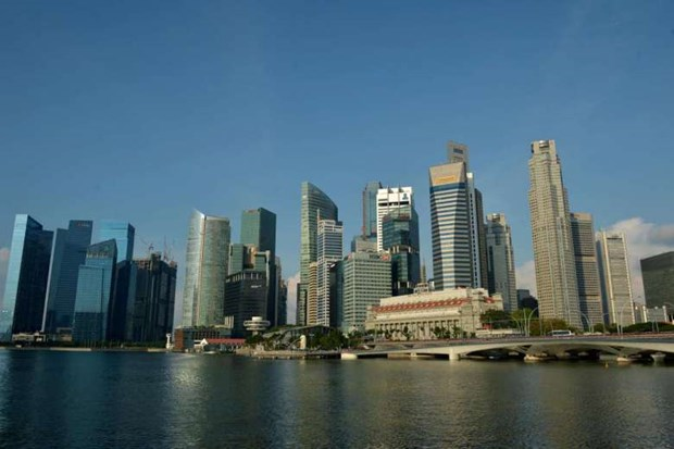 Singapore intensifies fight against money laundering hinh anh 1