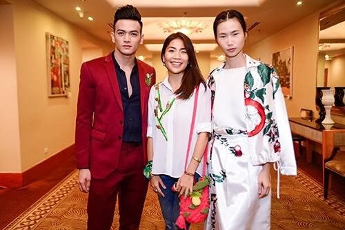 Elle Fashion Journey 2016 to open in HCM City hinh anh 1