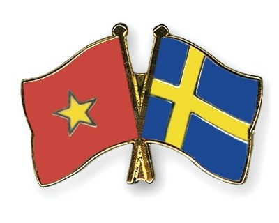 Vietnam, Sweden enhance multifaceted ties hinh anh 1