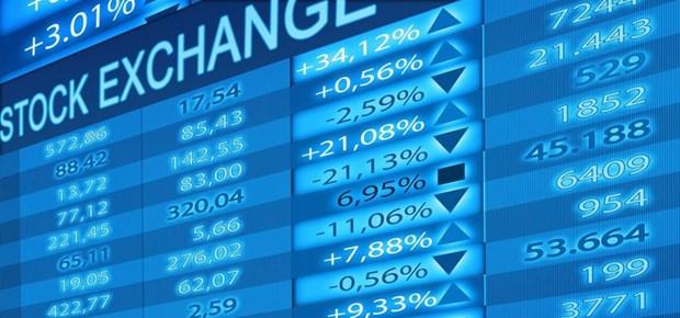 Vietnam's stocks hit eight-year high hinh anh 1