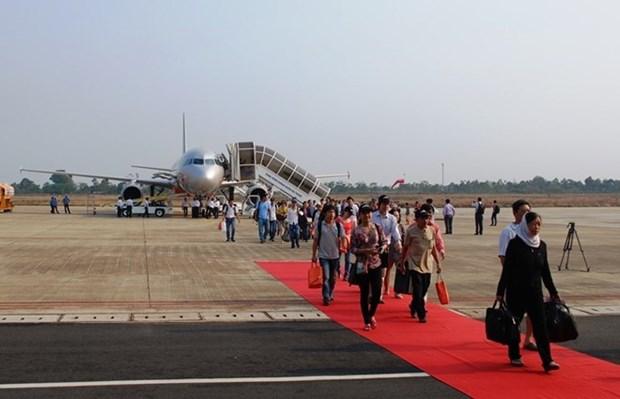 Jetstar Pacific opens flight tickets for Tet holiday hinh anh 1