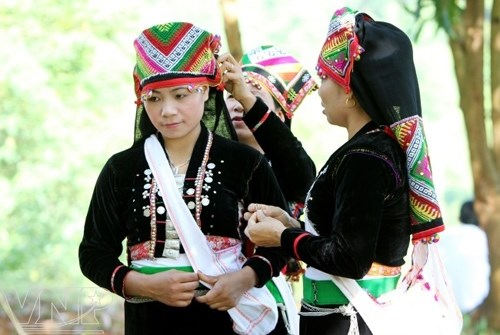 Week celebrating ethnic groups' heritage to open hinh anh 1